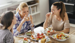 Eating To Lose Weight – How to eat to burn fat, lose weight and stay healthy