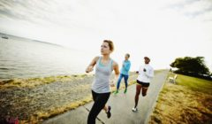 How to start a running for weight loss  program